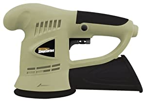 Rockwell RC4254K Shop Series Variable Speed 5-Inch Random Orbit Sander