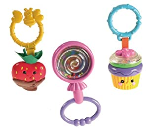 Fisher-Price Sweet Treats Gift Set