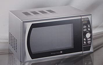Mikrowelle mit grill tarrington house mwd2820g de90 for Tarrington house grill