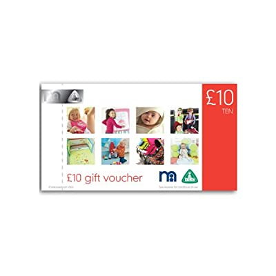 Mothercare Gift Vouchers