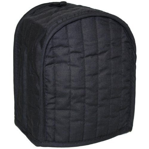 Ritz Quilted Can Opener Cover Black New (Quilted Can Opener Cover compare prices)