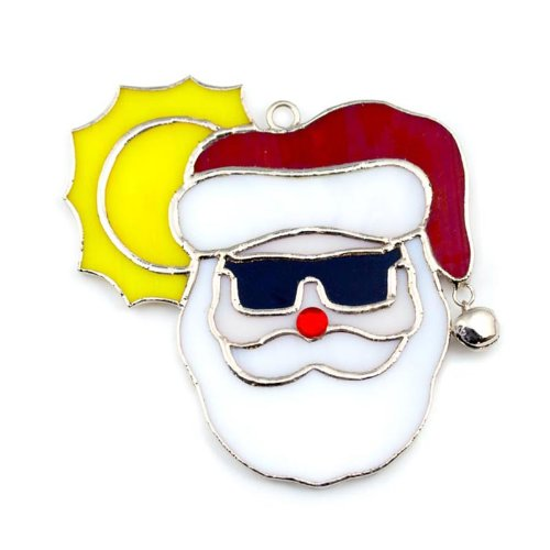 Switchables Sunshine Santa - 1