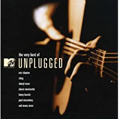 Mtv Unplugged The Verry Best Of  Mp3 preview 0
