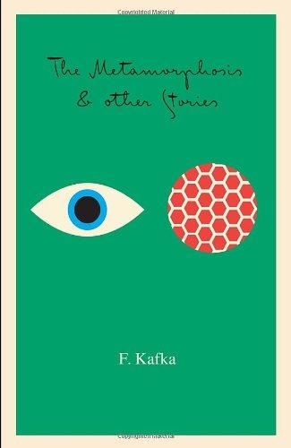 The Metamorphosis: And Other Stories (Schocken Kafka...