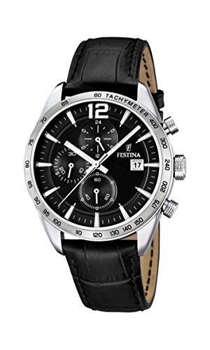 festina-herren-armbanduhr-analog-quarz-leder-f16760-4