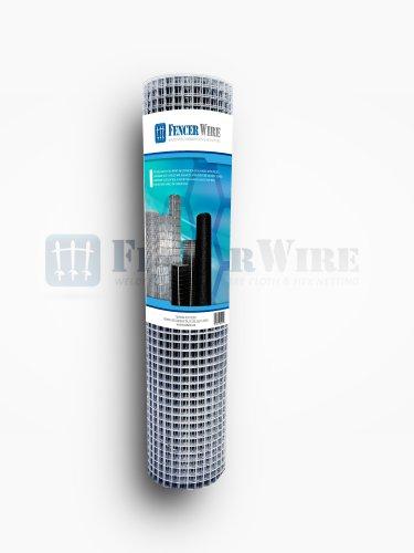 Fencer Wire Hardware Cloth 19 Gauge Galvanized 24