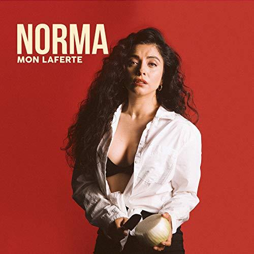 Vinilo : Mon Laferte - Norma (LP Vinyl)