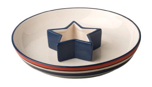 Boston International Chip and Dip Set, Patriotic Picnic