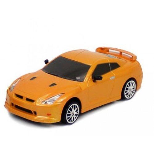 Nissan Gtr R35 Electric Rc Drift Car 1:24 Rtr (Colors May Vary) Perform Various Drifts