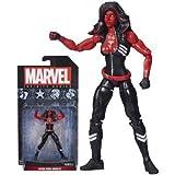 マーベル・インフィニット 3.75インチ アクションフィギュア レッド・シーハルク/Marvel Infinite Series Red She Hulk 【並行輸入】