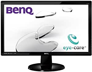 BenQ GW2750HM 68,6 cm (27 Zoll) LED Monitor (VA-Panel, VGA, DVI, HDMI, 4ms Reaktionszeit)