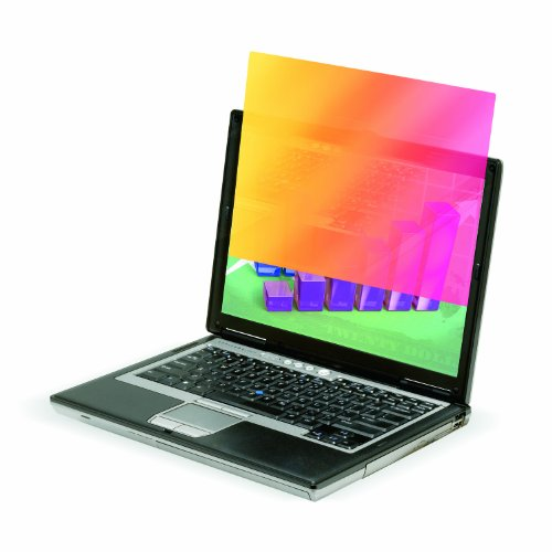 3M Gold Privacy Filter for 13.3 Inch Widescreen Laptop (GPF13.3W9)