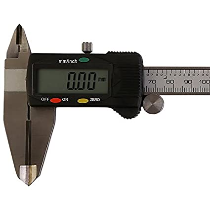 Digital Electronic Carbide Tipped Calipers (42 cms Length)