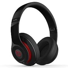buy Beats Studio 2.0 Wired Over-Ear Headphone - Black (Certified Refurbished)