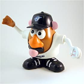 Toronto Bluejays Mr Potato Head