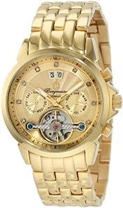 Burgmeister Women's BM141-279 Imperia Automatic Watch