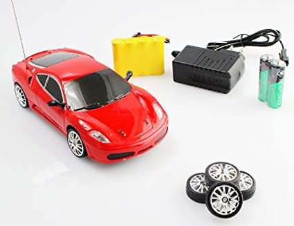 1:24 rc Ferrari F430 Drift Car