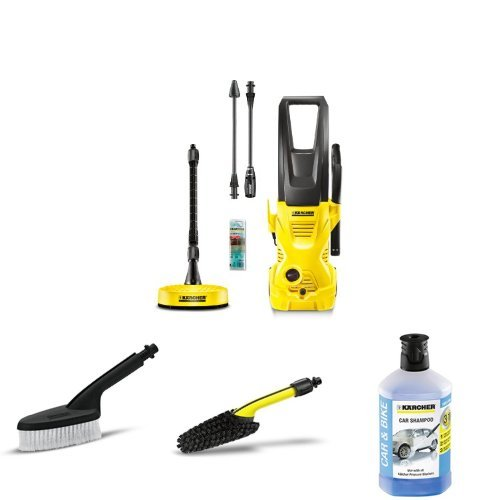karcher-k2-home-pressure-washer-with-bike-and-car-cleaning-kit