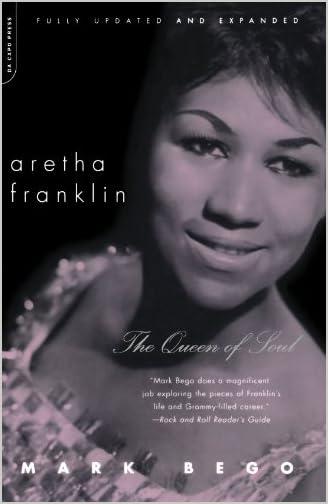 1942 : Aretha Franklin Born