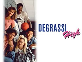 Degrassi High Season 1