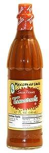 Tamazula Mexican Hot Sauce - Salsa Picante from Tamazula