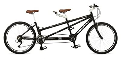 Viking Valhalla 24sp Aluminium Mountain Bike Tandem