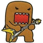 どーもくん フライング V ギター パッチ