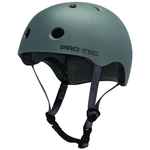 pro-tec-street-lite-skating-bicycle-helmet-grey-satin-grey-sizem