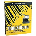 Wasp QuickStore POS Professional – 1 User. WASP QUICKSTORE PROFESSIONAL SW-AD. Application – Complete Product – Standard – PC