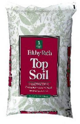 Rexius Forest #0782FRT FilthRich1CUFT Top Soil forest management