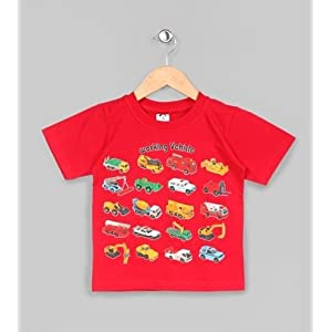 T-Shirt - Working Vehicle | 35891