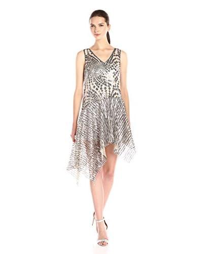 Anna Sui Women's Celestial Sequins Dress