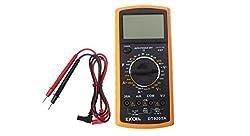 Tiny Deal EXCEL DT9205A Digital Multimeter