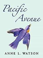 Pacific Avenue (English Edition)