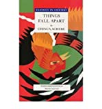 Image of [(Things Fall Apart - Classics in Context )] [Author: Chinua Achebe] [Nov-1996]