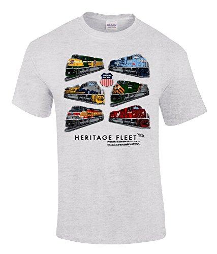 union-pacific-heritage-fleet-authentic-railroad-t-shirt-kids-small-6-8-12