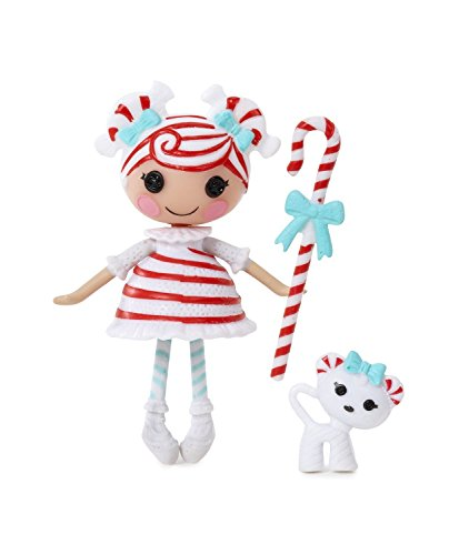 Lalaloopsy Mini Mint E. Stripes - 1