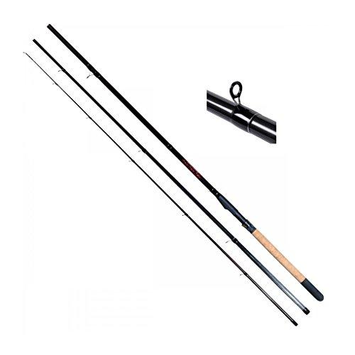 TEAM-ROBINSON-Composite-Matchrute-Forellenrute-420m-ca-390g-Wg8-25g