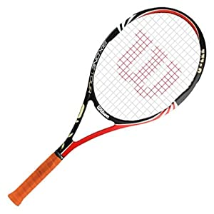 Wilson Six.One Tour BLX Tennis Racquet