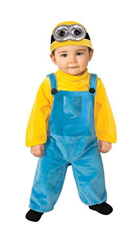 Minions Bob Toddler Costume