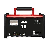 AEG 97010 Werkstatt-Ladeg