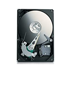 Seagate Barracuda ES 500 GB 7200RPM SATA 3Gb/s 32 MB Cache 3.5 Inch Internal Hard Drive ST3500320NS-Bare Drive