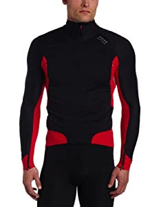 Gore Bike Wear Mens Xenon 2.0 SO Jersey by Gore Bike Wear
