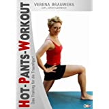 "Verena Brauwers - Hot Pants Workoutvon ""Verena Brauwers"""