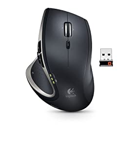 Logitech-Mouse Performance Mx
