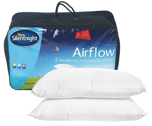 silentnight-airflow-support-pillow-pack-of-2-medium