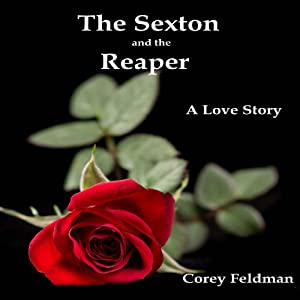 The Sexton and the Reaper | [Corey Feldman]