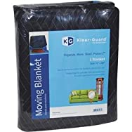 Broadway Industries MB8072 Moving Blanket-MOVING BLANKET