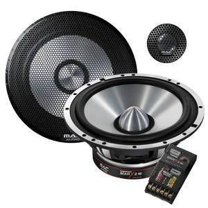 Magnat Mac Audio StarX Système composite 2 voies 600 W