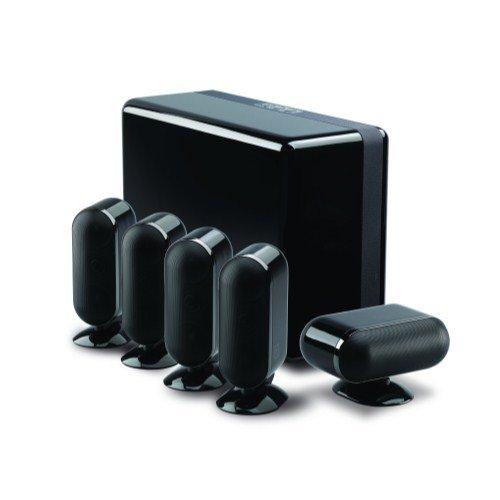 Q Acoustics Q7000 5.1 Home Cinema Speaker Package (Gloss black) Black Friday & Cyber Monday 2014